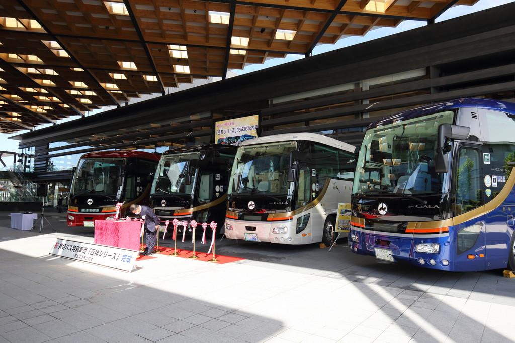 奈良 バス 運転 手 コロナ